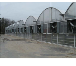 Green House Ventilation Systems