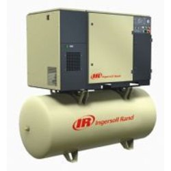 Rotary Screw Air Compressor 4-37kw / 5-50hp