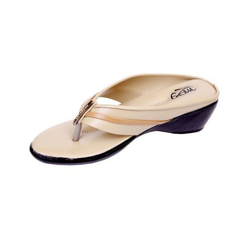 e82534bf Casual Ladies Slippers at Rs 150 /pair | Casual Ladies Footwear | ID ...