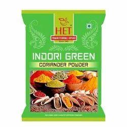 HET Indori Green Coriander Powder