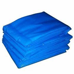 Blue Plastic Tarpaulins
