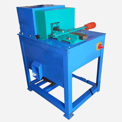 Supari Chips and Tukda Cutting Machine