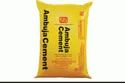 Ambuja Cement, Packaging Type: Paper Sack Bag