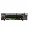 Hp Latex 1500 Graphic Printer