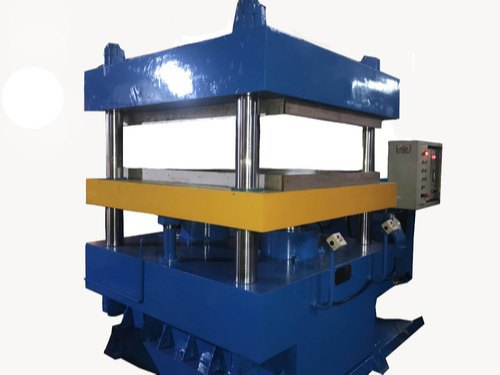Manufacturer of Compression Moulding Machines & Transfer