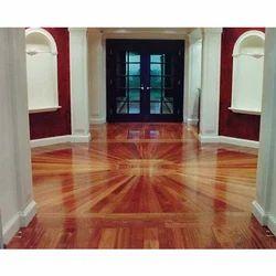 Beech Wooden Flooring For Household