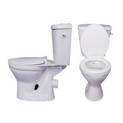 4.5 Litre Two Piece Toilet Seats