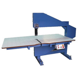 Band Knife Machine Air Table