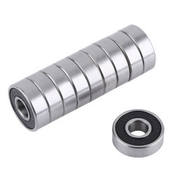 Stainless Steel 62205 2rs Miniature Ball Bearing