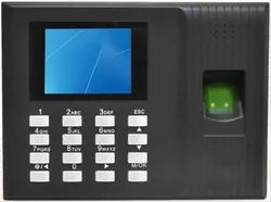 Fingerprint Time & Attendance with Access Control System K90 Pro Identix