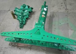 Hydraulic Pipe Bending Machine hand operated