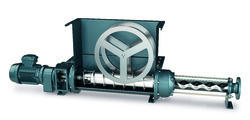 Soilds Handling Pumps