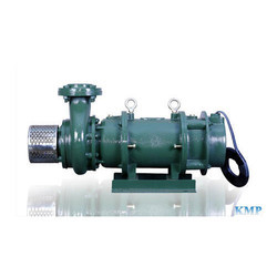 Three Phase Horizontal Openwell Pump