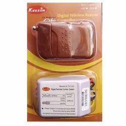 Kedsum Digital Wireless Remote Controller Switch