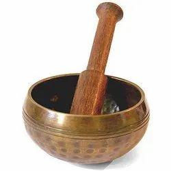Brass Singing Bowl