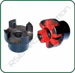 RSB Coiler Coupling