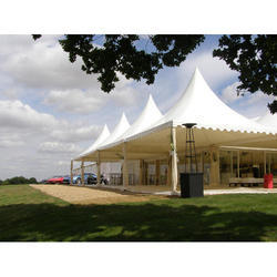 High Peak Frame Pagoda Tent
