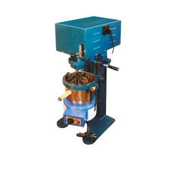 Heating Jacket Mixer
