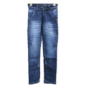 Boys Regular Fit Faded Jeans, Waist Size: 32