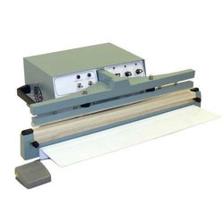Table Top Sealer