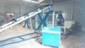 Fly Ash Brick Making Plant