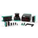 P& F Thru-Beam Photoelectric Sensors