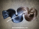 Two Tone Body Wave Human Hair