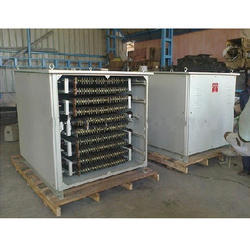For Electrical Industry Stainless Steel Grid Type NGR