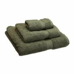 Three Piece Towel Set