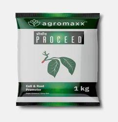 Granular Bio Potash Sulphur (Proceed), For Soil Application, Packaging Size: 1kg, 3kg