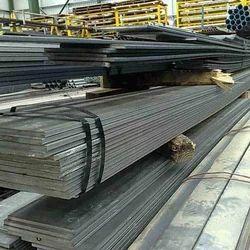 IS 2002 Steel Flat