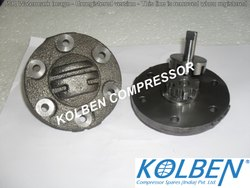 Refrigeration Oil Pump