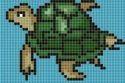 Turtle Glass Mosaics