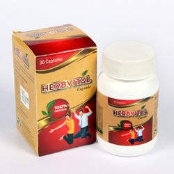 Iron Multivitamin Capsule