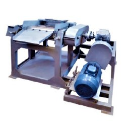 Three Roller Milling Machine