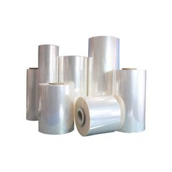 POF Shrink Film Roll