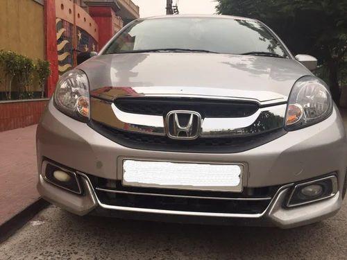 Honda Mobilio Fog Lamp Chrome Cover
