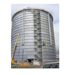 MS Gas Holder