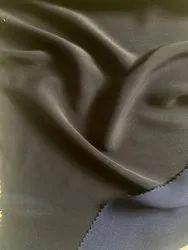 Crepe Two Tone Fabric