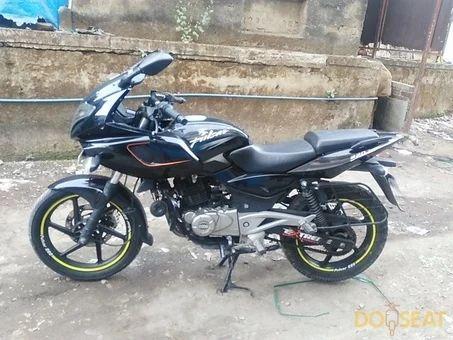 Bajaj Pulsar 220 Fi 2015 Used Bike
