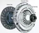 Tata Xenon 2.2L Dicor Clutch Plate