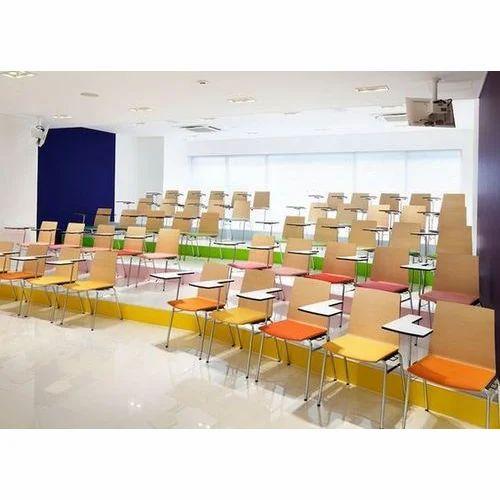 Interior Designing Services: Educational Institute Interior Designing Services