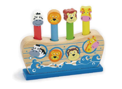 POP Up Noahs Ark