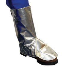 Aluminized Kelvar / Penox Leg Guard