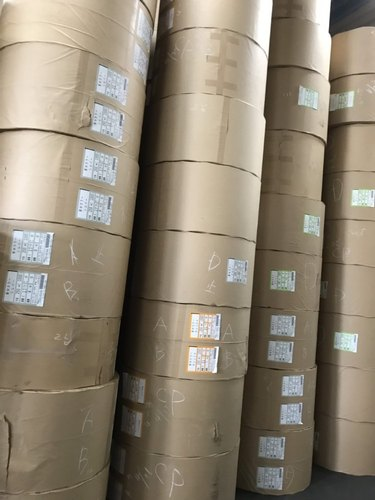 Wholesale Trader Of Stocklot Papers Amp Boards Amp Printing