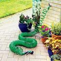 Self Coiling Hose Set
