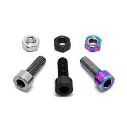 CNC Clamping Bolt, Size: 2-4 Inch