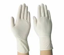 ISI Certification For Single Use Medical Examination Gloves