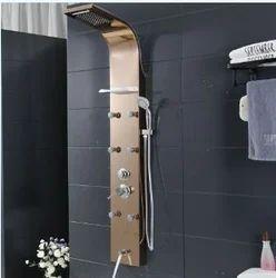 Shower Panel TOYO-7127