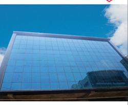 AIS reflective glass
